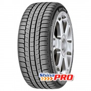 Michelin Pilot Alpin 2