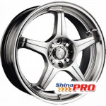Racing Wheels H-196 7x16 5x114,3 ET40 DIA73,1 (DB/P)