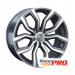 Replay BMW (B110) 8,5x18 5x120 ET46 DIA74,1 (MBF)